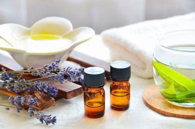 Как действует ароматерапия?