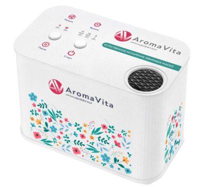 Аромадиффузор «АромаВита» версия 4.0