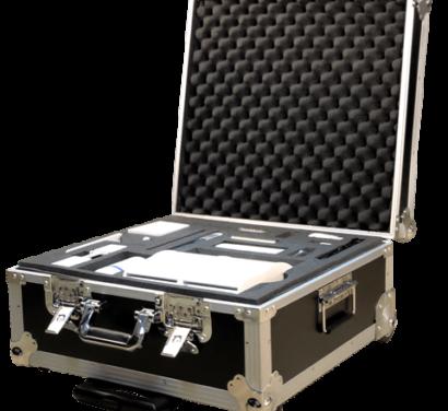 Комплект ГалоТрэвл: мобильная «соляная комната»