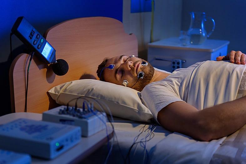 Как ставят диагноз апноэ