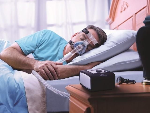 Как лечат апноэ сна