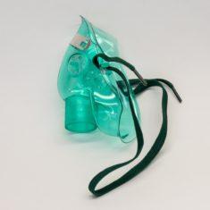 Маска для галоингалятора СолаВита детская