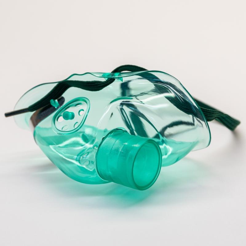 Маска детская для галоингалятора СолаВита и Галонеб NEW 3