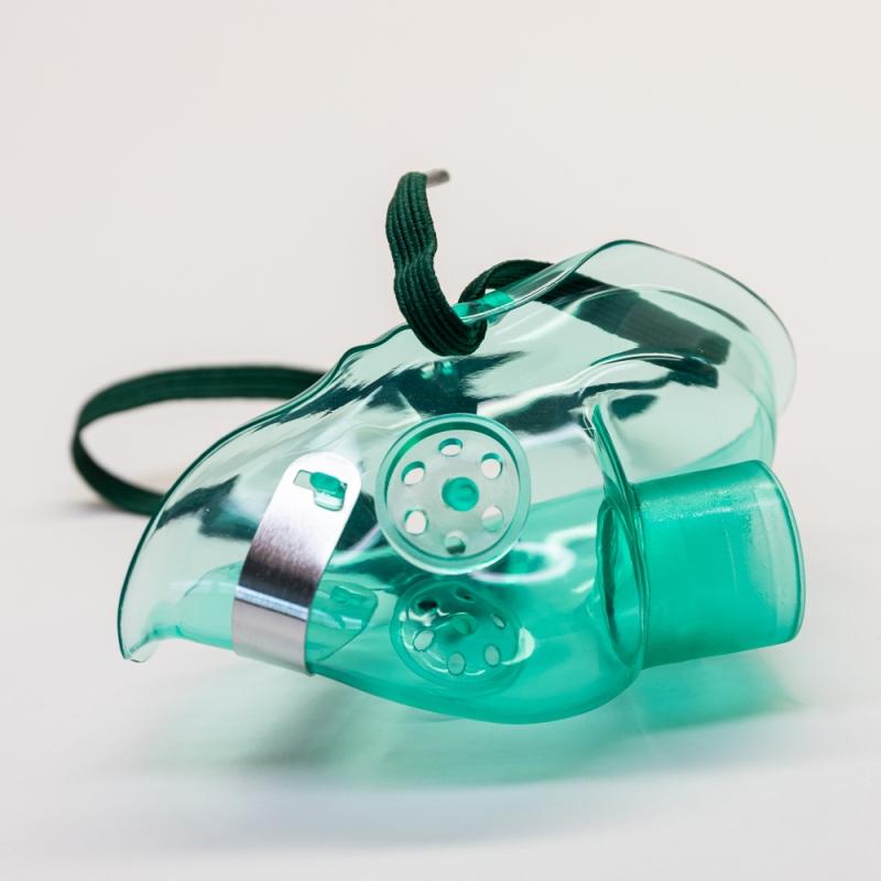 Маска детская для галоингалятора СолаВита и Галонеб NEW 4
