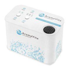 Аромадиффузор «АромаВита» версия 4.0 голубой