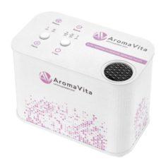 Аромадиффузор «АромаВита» версия 4.0 лавандовый