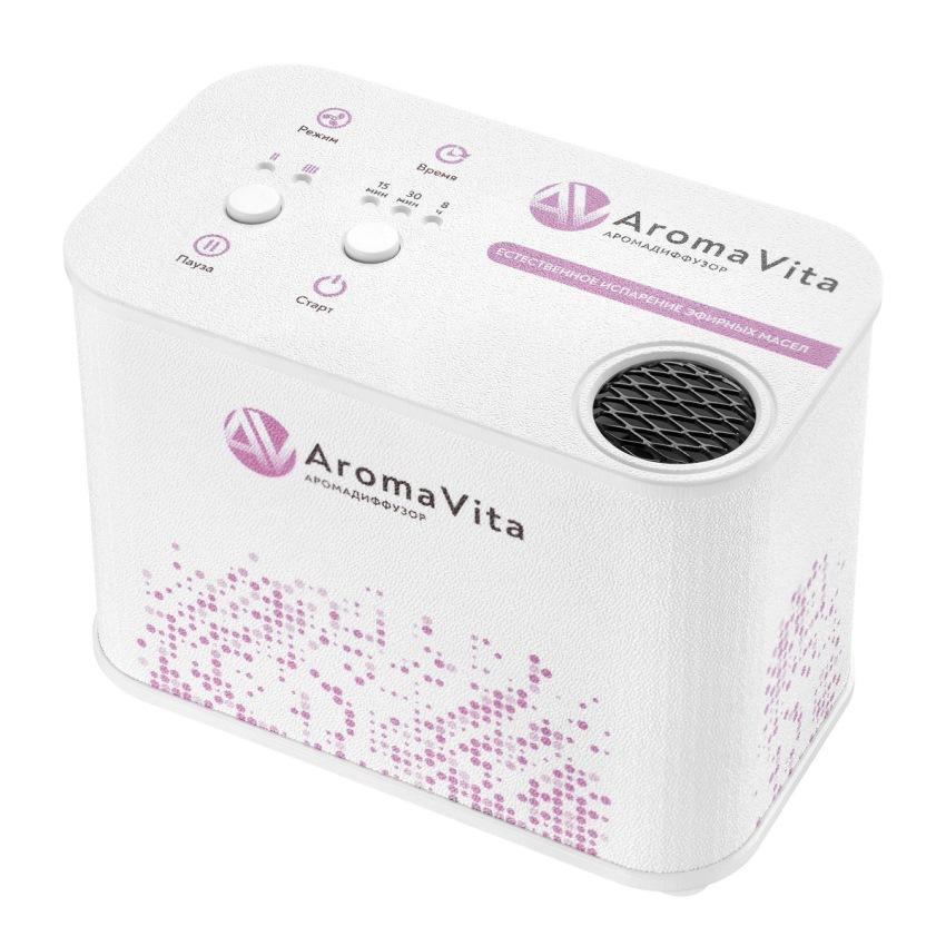 Аромадиффузор АромаВита версия 4.0 1