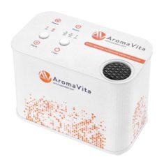 Аромадиффузор «АромаВита» версия 4.0 оранжевый